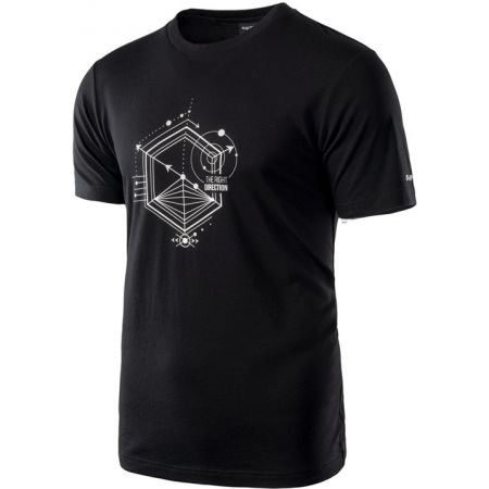 Pánske tričko - Hi-Tec SOLERO - 2