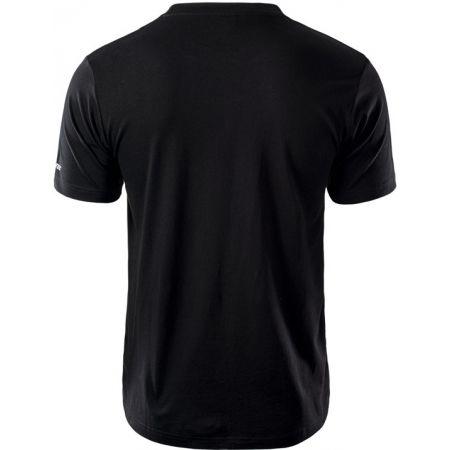 Pánske tričko - Hi-Tec SOLERO - 3