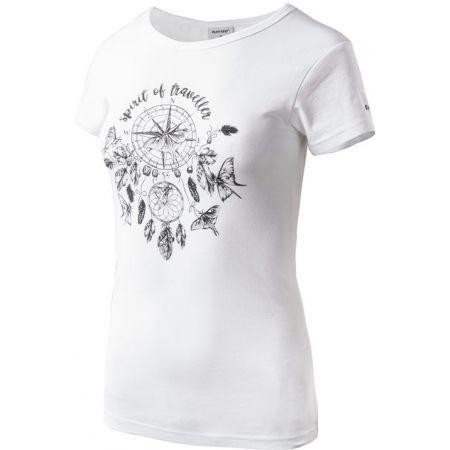 Dámské triko - Hi-Tec EBERRY - 2