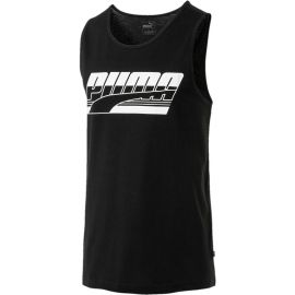 Puma REBEL TANK - Men's tank top