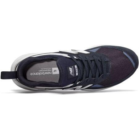 Pánská volnočasová obuv - New Balance MS574NSA - 3