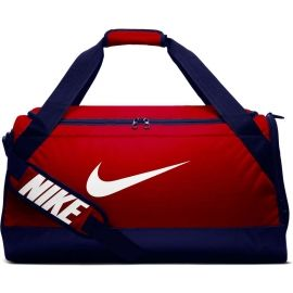 Nike BRASILA M TRAINIG DUFFEL BAG - Training sports bag
