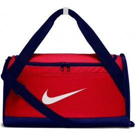 Nike BRASILA S TRAINIG DUFFEL BAG - Sports bag