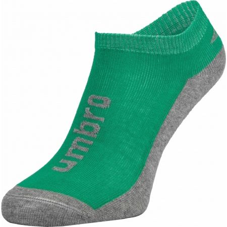 Dětské ponožky - Umbro LOW LINER JUNIORS 3P - 2