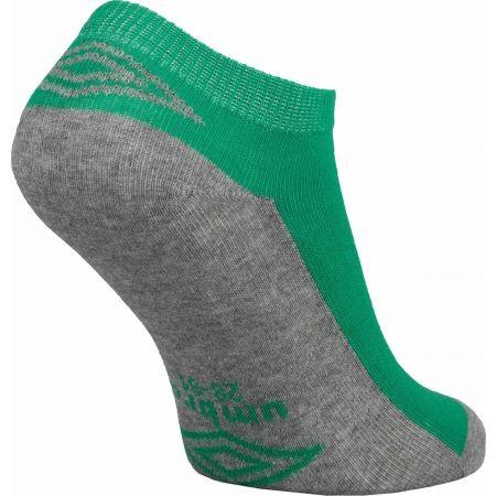 Dětské ponožky - Umbro LOW LINER JUNIORS 3P - 3