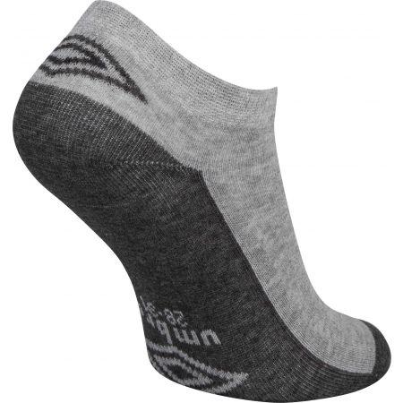 Dětské ponožky - Umbro LOW LINER JUNIORS 3P - 5