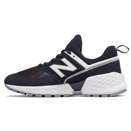 Pánská volnočasová obuv - New Balance MS574NSA - 2