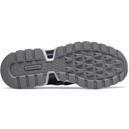 Pánská volnočasová obuv - New Balance MS574NSA - 4