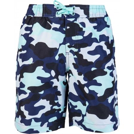 Boys' swimming shorts - Aress GILROY - 2