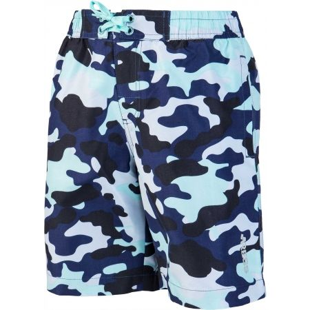 Boys' swimming shorts - Aress GILROY - 1