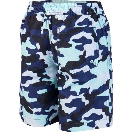 Chlapecké koupací šortky - Aress GILROY - 3