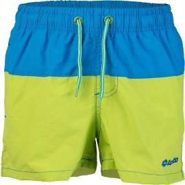 Lotto WRENY - Chlapecké plavecké šortky