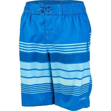 Chlapecké plavecké šortky - Lotto ERNES - 2