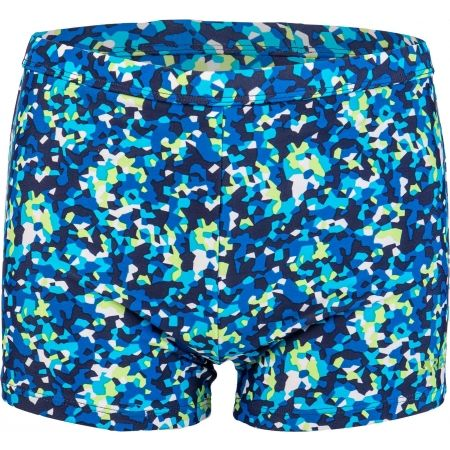Boys' swimming shorts - Aress GUY - 1
