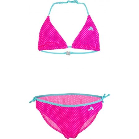Girls' two-piece swimsuit - Aress SABINA - 1