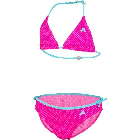 Girls' two-piece swimsuit - Aress SABINA - 2
