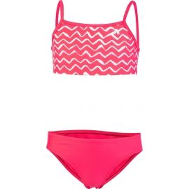 Aress BIBA - Girls' two-piece swimsuit