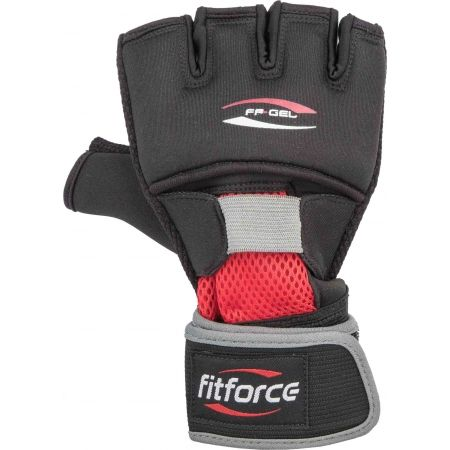 Fitforce GEL GLOVES - Gel wraps