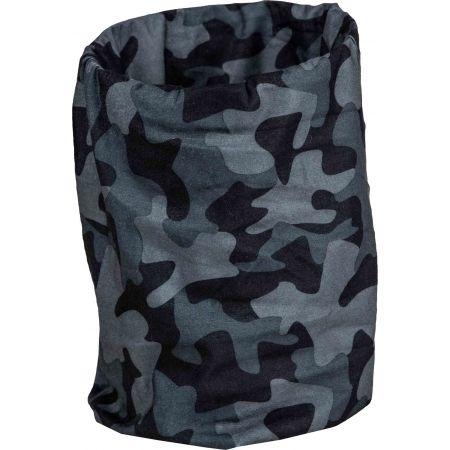 Multifunctional scarf - Willard KOWY - 1