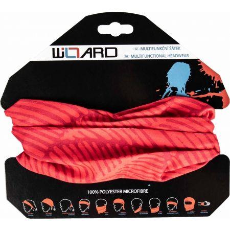 Multifunctional scarf - Willard PARRA - 2