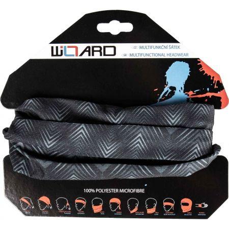 Multifunctional scarf - Willard KISSIE - 2