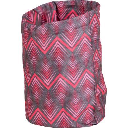 Multifunctional scarf - Willard KISSIE - 1