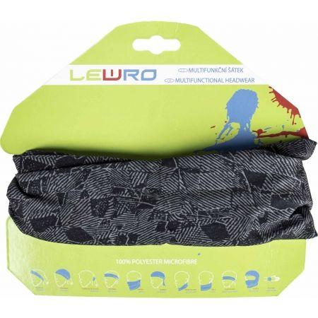 Kids' multi-purpose scarf - Lewro ZIKI - 2