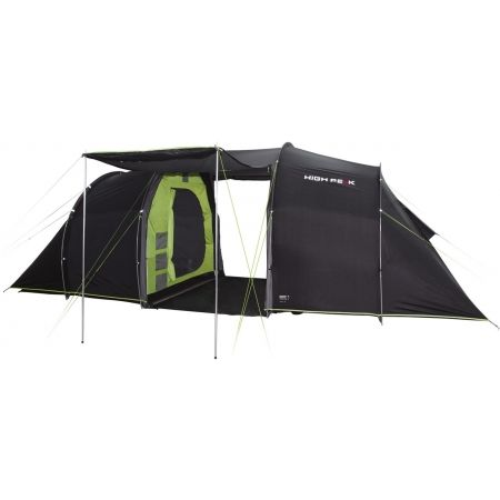 Tent - High Peak TAURIS 6 - 2