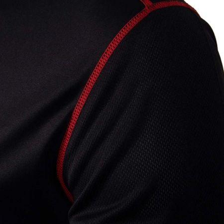Pánské běžecké triko - Klimatex FEDDE - 3