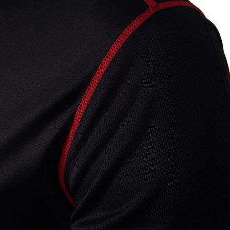 Pánske bežecké tričko - Klimatex FEDDE - 3