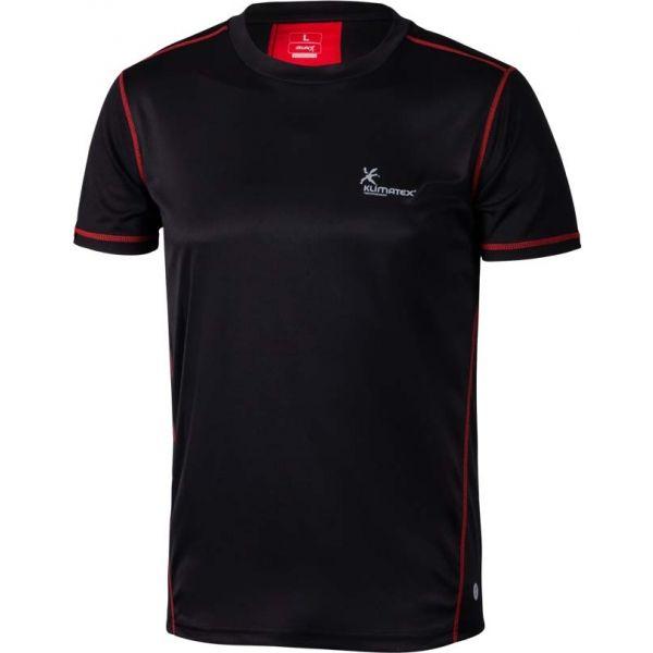 Klimatex FEDDE - Pánske bežecké tričko