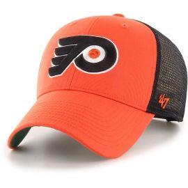 47 NHL Philadelphia Flyers Branson '47 MVP - Kšiltovka