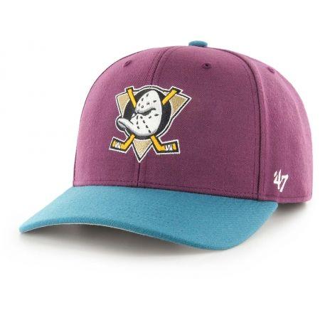 NHL Anaheim Ducks 47 MVP Adjustable Cap Hat Headwear