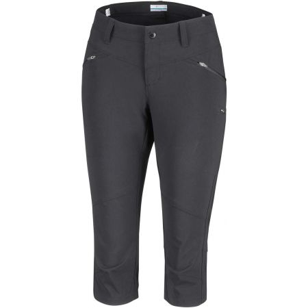 Columbia PEAK TO POINT KNEE PANT - Dámske 3/4 outdoorové nohavice