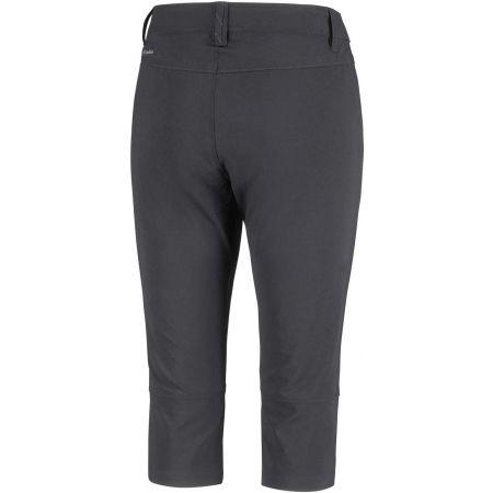 Women's 3/4 outdoor pants - Columbia PEAK TO POINT KNEE PANT - 2