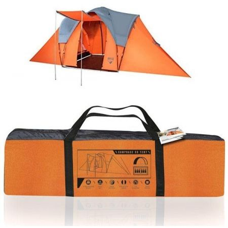 CAMBBASE X6 TENT - Bestway CAMBBASE X6 TENT - 5