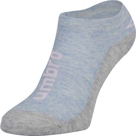Dětské ponožky - Umbro LOW LINER JUNIORS 3P - 4