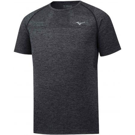 Mizuno HELIX SEAMLESS TEE - Koszulka do biegania męska