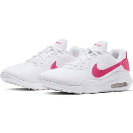 Dámské volnočasové boty - Nike AIR MAX OKETO - 3