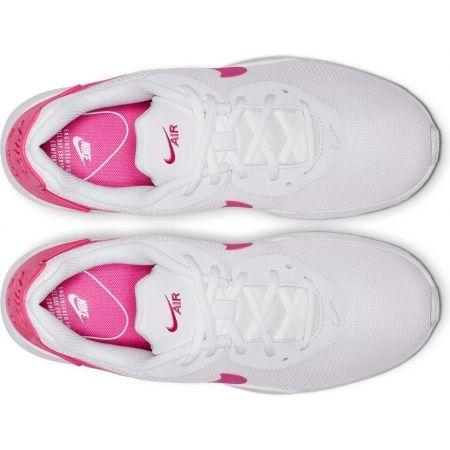 Dámské volnočasové boty - Nike AIR MAX OKETO - 4