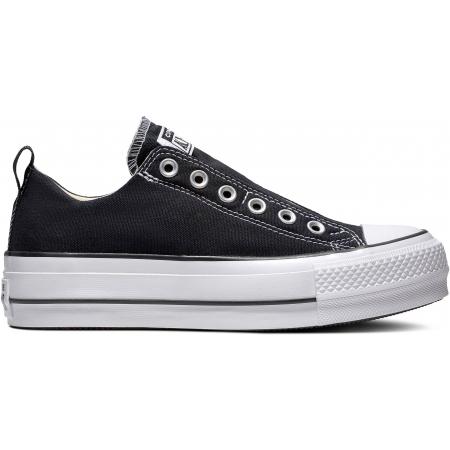 Converse CTAS FASHION - Alacsony szárú női tornacipő