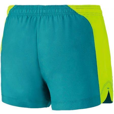 Dámské multisportovní šortky - Mizuno IMPULSE CORE SQUARE 5.5 W - 2