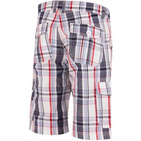 ETHAN 140-170 - Chlapecké šortky - Lewro ETHAN 140-170 - 2