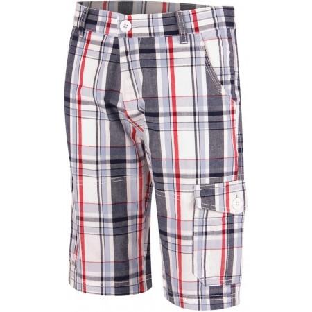 ETHAN 140-170 - Chlapecké šortky - Lewro ETHAN 140-170 - 1