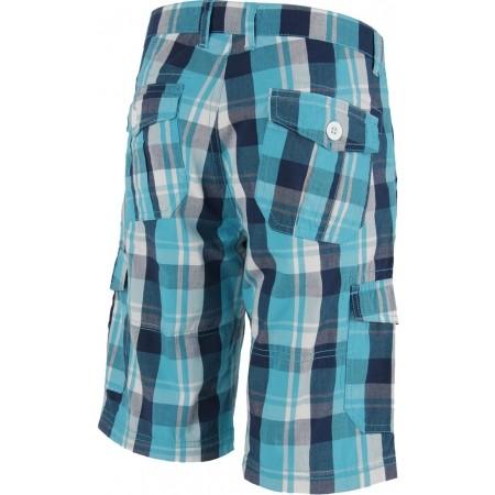 ETHAN 140-170 - Chlapecké šortky - Lewro ETHAN 140-170 - 4