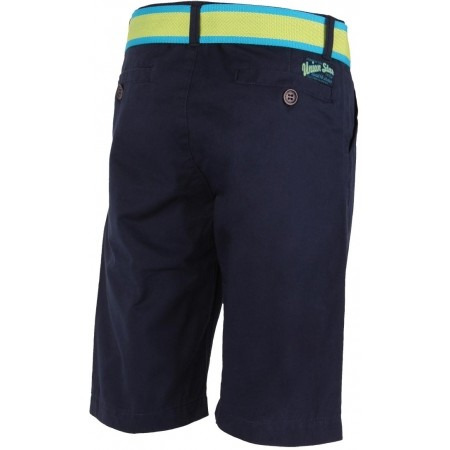 EDISON 140-170 - Chlapecké šortky - Lewro EDISON 140-170 - 2