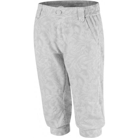 EMILLY 140–170 – Spodnie 3/4 dziewczęce - Lewro EMILLY 140–170 - 1