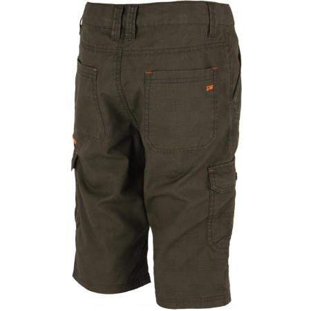 ERNEST 140-170 - Chlapecké 3/4 kalhoty - Lewro ERNEST 140-170 - 2