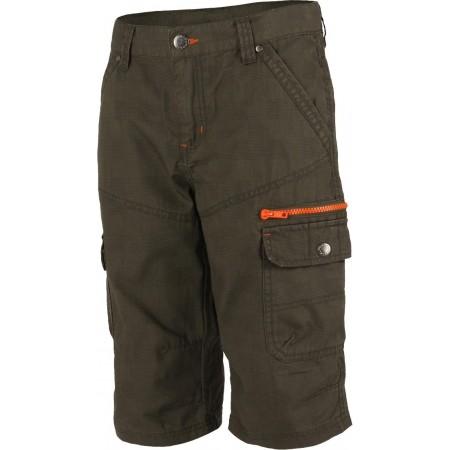 ERNEST 140-170 - Chlapecké 3/4 kalhoty - Lewro ERNEST 140-170 - 1