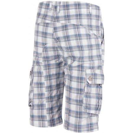 EDA 116-134 - Chlapecké šortky - Lewro EDA 116-134 - 2